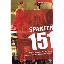 Spanien 151 von Lisa Graf-Riemann