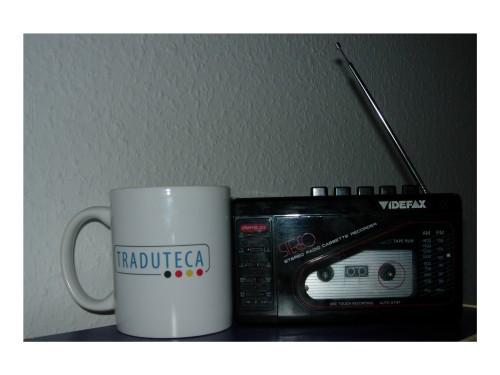 Traduteca Radio-Tipp